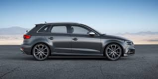 audi s3 review audi s3 sportback review carwow