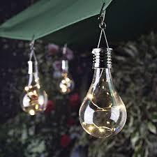 solar umbrella clip lights 6 inch solar edison light bulb with clip buy now