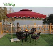 Heavy Duty Patio Furniture Sets - patio umbrella patio umbrella suppliers and manufacturers at