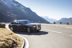 roll royce rod first drive 2018 rolls royce phantom men u0027s journal