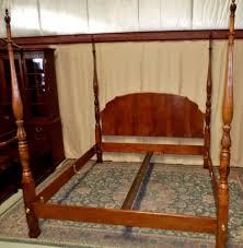 Henredon King Size Bedroom Set Henredon Furniture Bedroom Acquisitions By Bed 66 King Platform