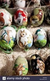 easter eggs sale easter eggs for sale at easter market in bad toelz bavaria