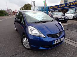 used honda jazz and second hand honda jazz in lincolnshire