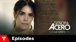 Seeking Series Pepito Of Steel 4 Episode 18 Telemundo