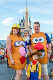 Potato Head Halloween Costumes Mickey U0027s Scary Halloween Party 2015 U2013 Photographer U0027s Wife