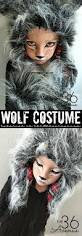 Mens Halloween Makeup Ideas Best 25 Wolf Makeup Ideas On Pinterest Haloween Makeup Lion
