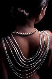 back jewelry necklace images Style guide turn it around how to wear back jewelry fab jpg