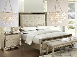 gold or silver chandelier for this bedroom set silver 3 or 5 piece