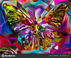 butterfly colors background u2014 stock photo agsandrew 134697558