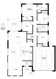 emerald energy efficient design floor plan green homes australia