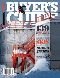 oakley airbrake tld cosmic camo freeskier magazine 2013 buyer u0027s guide by freeskier magazine issuu