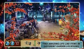hidden object magic gardens android apps on google play