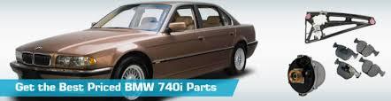 bmw 740i parts partsgeek