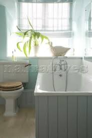 tongue and groove bathroom ideas tongue and groove bath panels search home colours