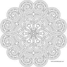 166 mandalas images coloring books
