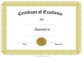 certificate templates resumess memberpro co