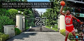 michael s chicago residence legend point at highland park