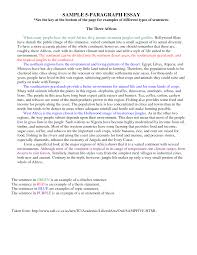 format of a 5 paragraph essay 14 outline worksheet compare