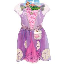 sofia the dress sofia the royal dress pink walmart