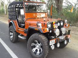 jeep modified kaka jeeps thar modified mandi dabwali