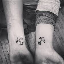 father daughter tattoos popsugar love u0026