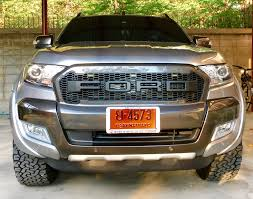 best 25 ford ranger grill ideas on pinterest 4x4 ford ranger