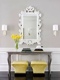 Entry Console Table With Mirror 141 Best Console Table Décor Images On Pinterest Console