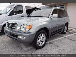 lexus dealership in palm beach fl 2005 lexus lx 470