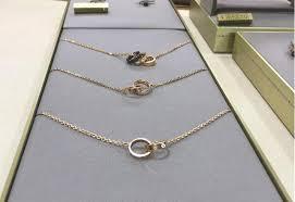 cartier love necklace images Cartier love necklace magic the best high imitation of cartier jpeg