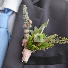 boutonniere prom match corsage pin groom groomsman party prom wedding flowers