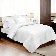 Hotel Collection Primaloft Comforter Amazon Com Hotel Collection Primaloft Down Blend Full Queen