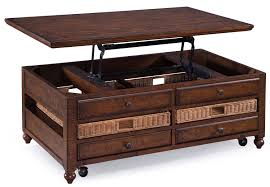 desk with lift lid living room square lift top table solid wood coffee table with lift