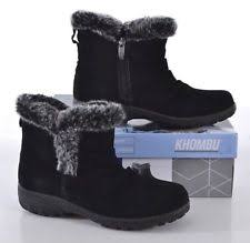 womens fur boots size 9 so crayon s suede faux fur boots 9 black 9 ebay