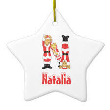 name n ornaments keepsake ornaments zazzle