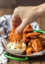 the best fried buffalo wings gluten free the cookie rookie