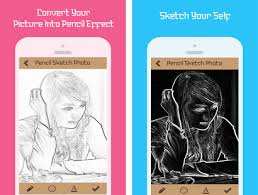 pencil sketch photo editor apk download latest version 1 5