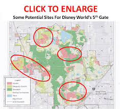 Walt Disney World Map Pdf by Avatar Disney U0027s Animal Kingdom And Walt Disney World U0027s 5th Park