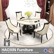 round marble dining table and chairs saudi arabia round marble dining table and chairs for sale buy
