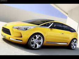 citroen concept cars citroen c sportlounge concept car 2005 pictures information