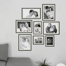 Home Interior Picture Frames Picture Frame Wall Decor Ideas Decorations Home Entrance Wall Decor
