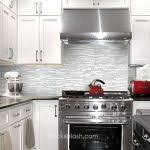 kitchen backsplash design impressive travertine tile kitchen