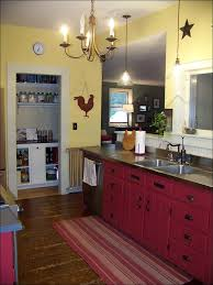 kitchen best way to paint kitchen cabinets painted shelves built