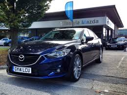 mazda for sale mazda 6 for sale old car and vehicle 2017
