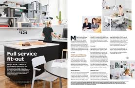 ikea business brochure 2018
