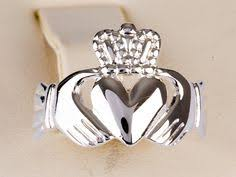 claddagh ring story claddagh ring this particular style has been called the wishbone