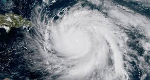 category 4 hurricane maria makes landfall in puerto rico daily sabah