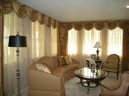 Jcpenney Living Room Curtains How To Choose Valances For Living Room Michalski Design