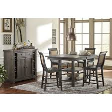 Counter Height Kitchen Tables Modern Counter Height Dining Kitchen Tables Allmodern