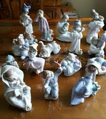 collection of nao ornaments in morpeth northumberland gumtree