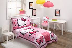 Hello Kitty Bed Sheets